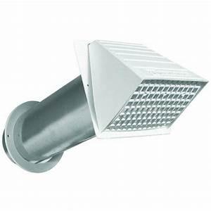 12 Pack 4 U0026quot  White Clothes Dryer Kitchen Bathroom Exhaust