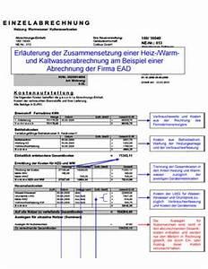 Vermieter Nebenkostenabrechnung Vorlage : betriebskosten geb udewirtschaft cottbus gmbh ~ Michelbontemps.com Haus und Dekorationen