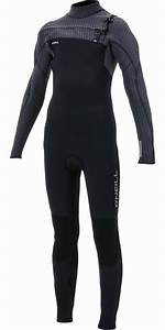 2020 O 39 Neill Youth Hyperfreak 5 4mm Chest Zip Gbs Wetsuit