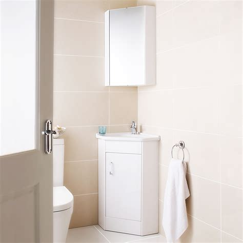 Bathroom Furniture Corner Units. Large Size Of Bathroom