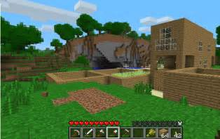 Play Minecraft Free Game