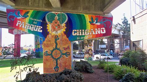 chicano park murals targeted as chicano park san diego travel talk