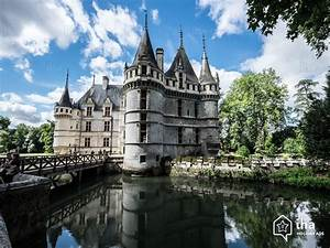 Azay Le Rideau Rentals For Your Holidays With IHA Direct