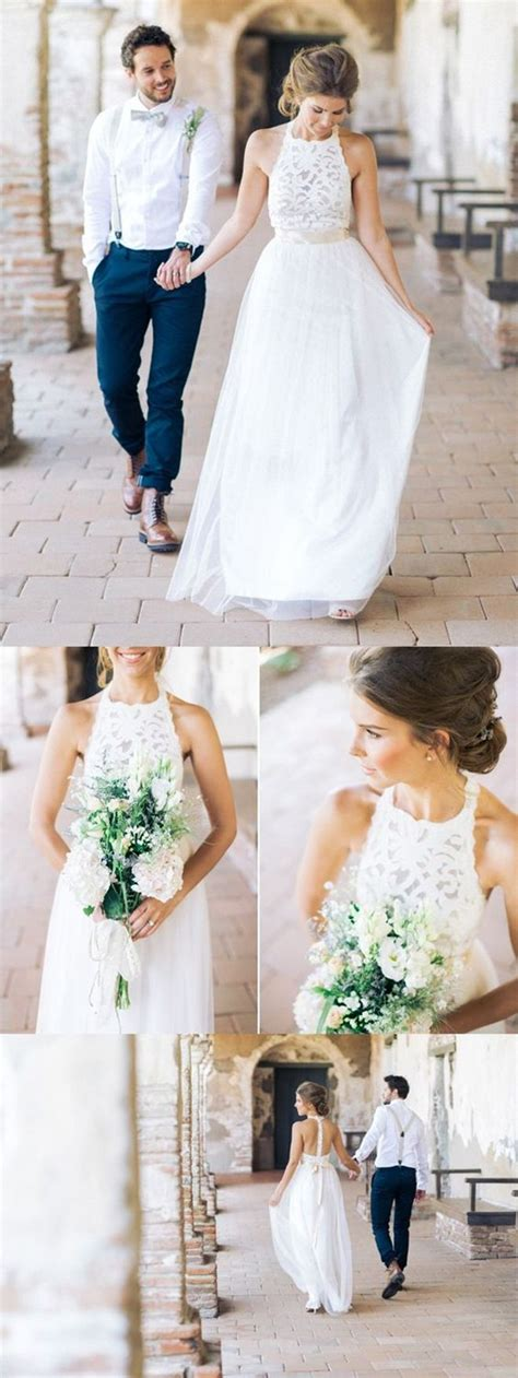 Simple Wedding Dressescountry Wedding Dresseslace Wedding