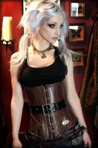 Kato of Steampunk Couture Interview