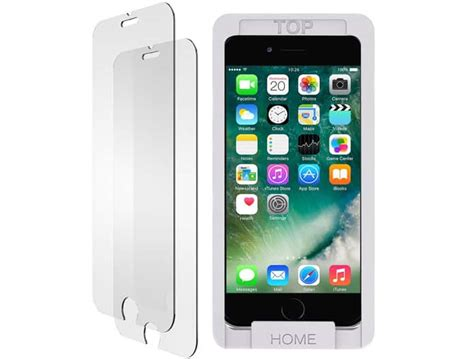 best screen protector for iphone 8 best tempered glass screen protectors for iphone 8