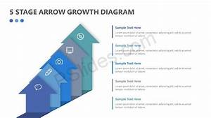 5 Stage Arrow Growth Diagram Check More At S     Pslides