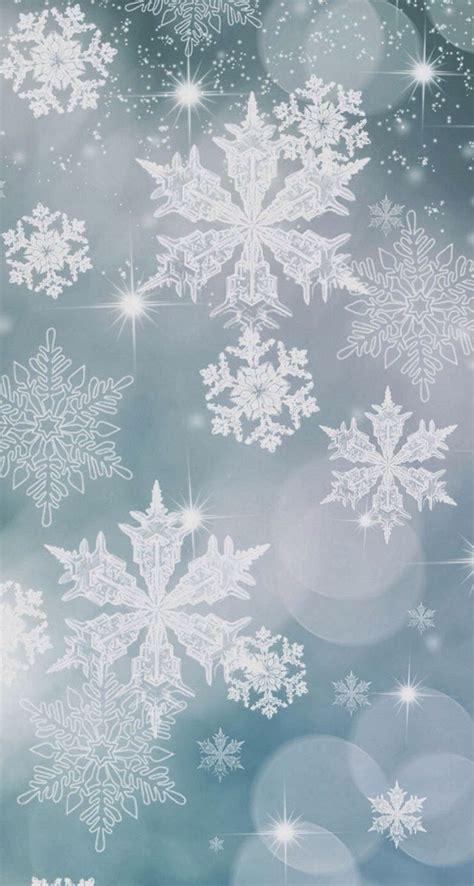 snowflake iphone wallpaper snowflake pattern background iphone 5s parallax wallpaper