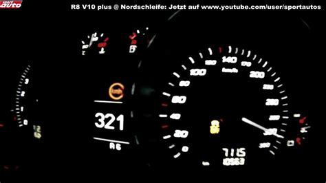 audi      kmh top speed launch control