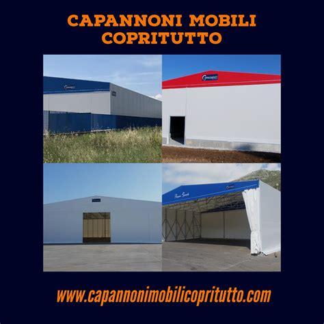 capannoni mobili preventivi capannoni industriali e porte rapide