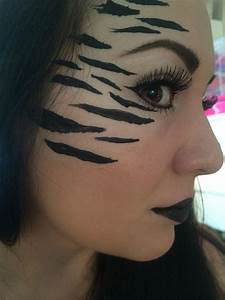 Zebra Schminken Bilder Die Besten 17 Ideen Zu Zebra Schminken Auf