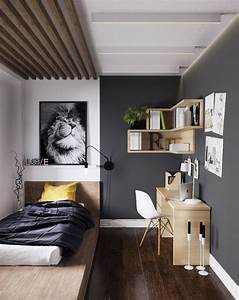 tendencias habitaciones juveniles 2017 decoideasnet With two greatest concept baby boy room ideas