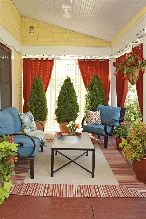 25 best ideas about patio curtains on pinterest