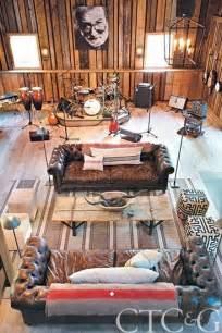 Music Studio Room Design