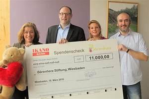 Ikano Bank Kontakt : ikano bank weitet engagement f r b renherz stiftung aus ~ Watch28wear.com Haus und Dekorationen