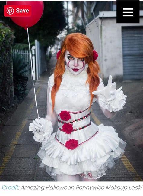 Disfraz Disfraz de payaso mujer Disfraces halloween