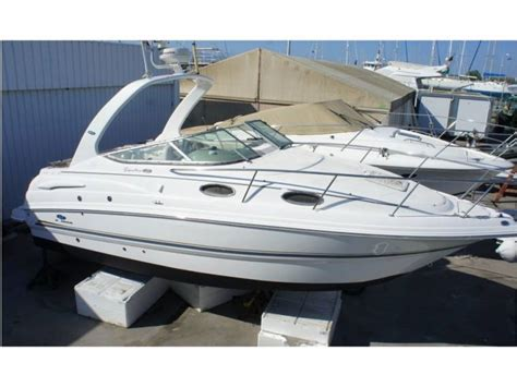 Chaparral Boats Portugal by Used Chaparral 260 Signature Boats For Sale Boats