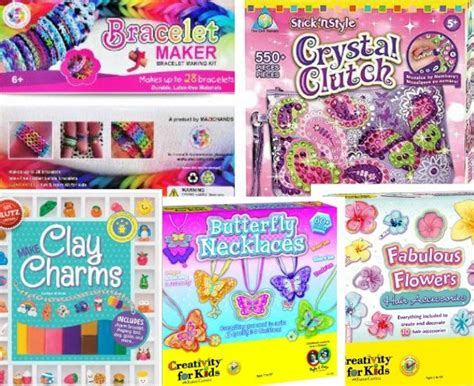 Fun And Affordable Gift Ideas For 8-10 Years Old Girl