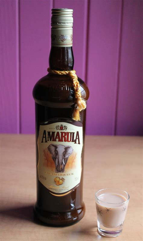 Amarula Cream Liqueur A Sweet Treat MomStart
