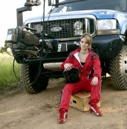 Kelly Ice Road Truckers Lisa Toes