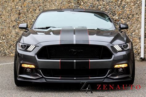 ideas  stripes page  ford mustang ecoboost forum