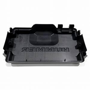 Oem New Upper Fuse Relay Cover 3 5l I5 2006 Hummer H3 15844337