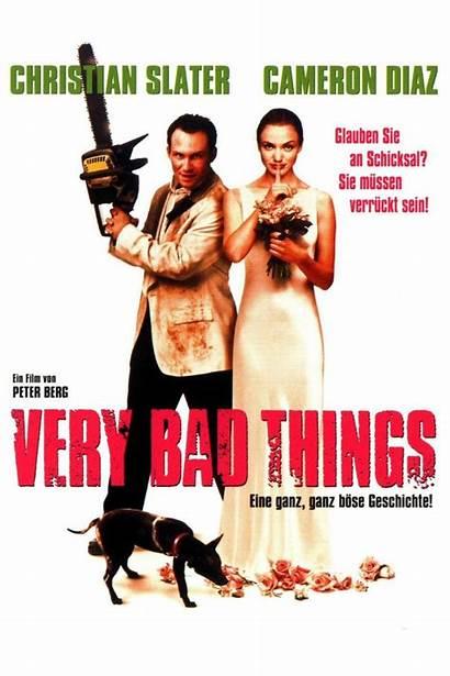Bad Things Very Filmaffinity