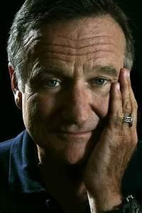 RIP Robin Williams, Watch Guy | aBlogtoWatch