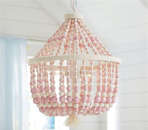 white and pink chandelier wood chandelier products bookmarks design