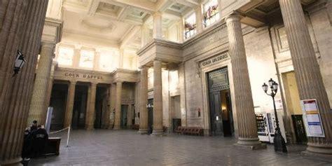 cour d assises versailles le tribunal des flagrants d 233 lires 171 sociologiques 187 zilsel