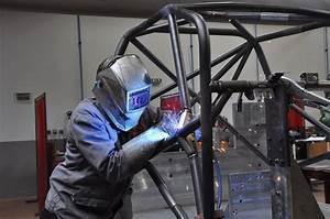 Soudure Tig Mig : mechanical welding mygale cars ~ Melissatoandfro.com Idées de Décoration
