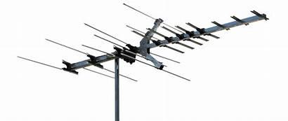 Antenna Antennas Television Transparent Installation Electronics Bay
