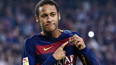 neymar   barcelona forget  messi alfonso