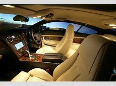 Photos Bentley Continental Gt Caradisiaccom