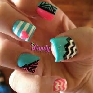 Easy summer nail designs memes