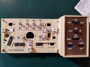 Geo Thermostat Wiring Diagram : replacing old geothermal thermostat with new programmable ~ A.2002-acura-tl-radio.info Haus und Dekorationen