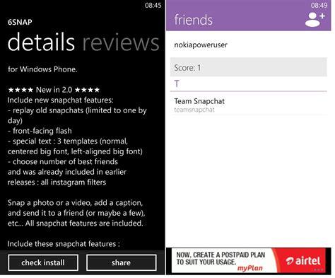 App herunterladen snapchat apk latest version | bersrisi