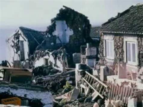 sismo  terceira youtube