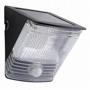 New solar powered motion activated led flood light outdoor