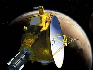 NASA's New Horizons is ready for the farthest planetary ...