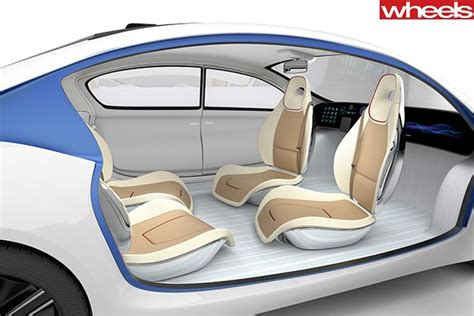 Michigan Allows Driverless Cars Without Steering Wheels On