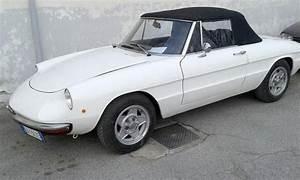 Alfa Romeo Spider 1968 : alfa romeo spider 1300 junior 1968 catawiki ~ Medecine-chirurgie-esthetiques.com Avis de Voitures