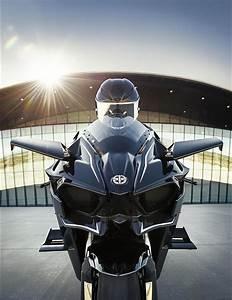 Gebrauchte Und Neue Kawasaki Ninja H2 R Motorr U00e4der Kaufen