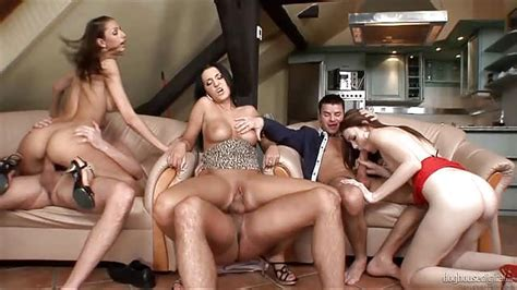 group sex at home doghouse digital