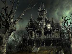 Best Wallpapers of Scary Halloween Wallpapers High
