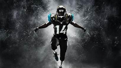 Nike Jaguars Uniform Jacksonville Nfl Blackmon Justin