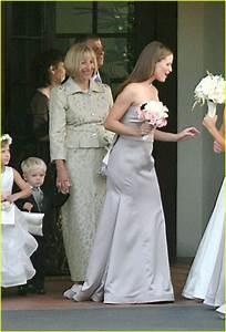 Full Sized Photo of jennifer garner wedding 07   Photo ...