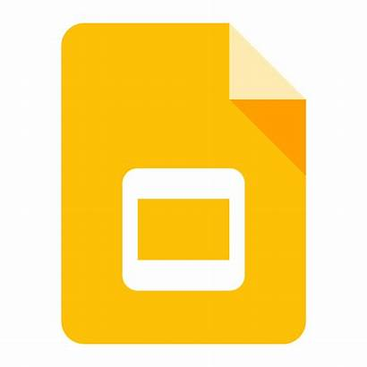 Slides Google Icon Icons8 Clipart Presentations Transparent