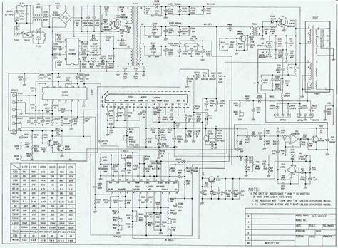 diagram xbox 360 circuit diagram