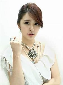 Korean Actress Style